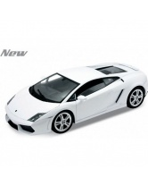 Модель машины 1:24 Lamborghini Gallardo, Welly