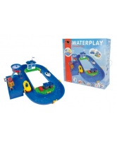 Водный трек Port Big Waterplay, BIG